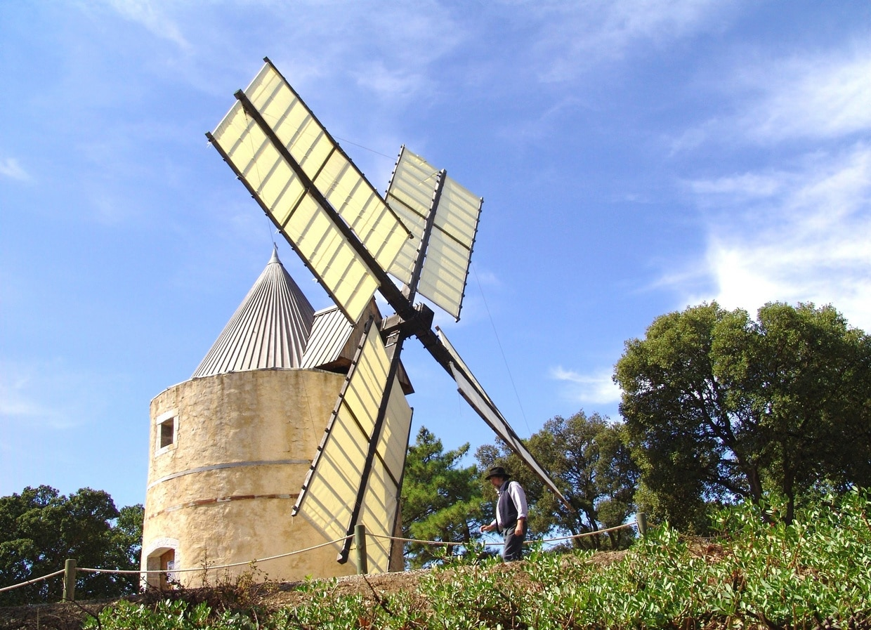 Moulin de Paillas 1